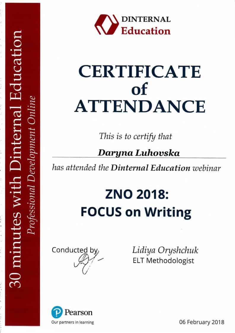 Dinternal-Book webinar Certificate