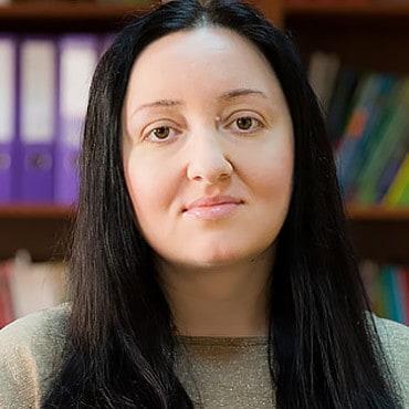 Александра Писнячевская