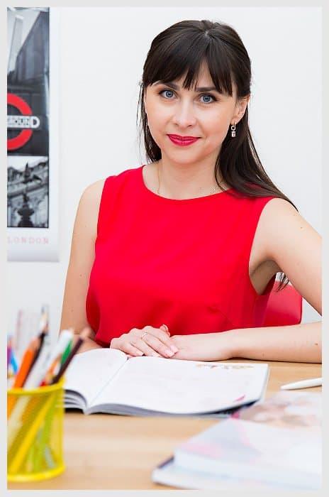 Тетяна Барсук