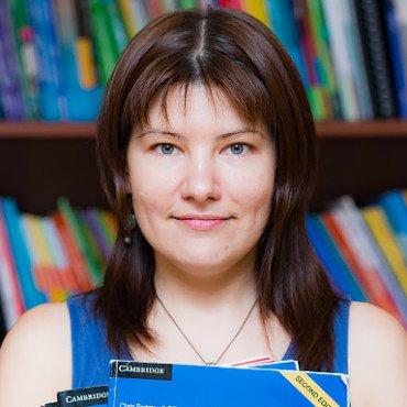 Марьяна Кучеренко