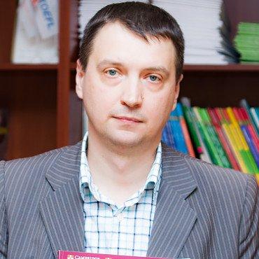 Виталий Линнык