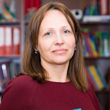 Маргарита Саенко