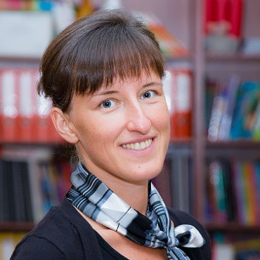 Татьяна Рутковская