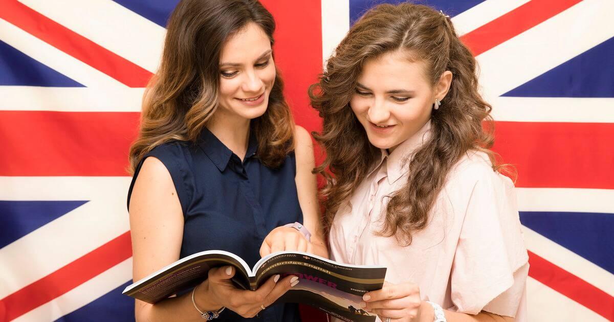 Курсы английского языка, которые обожают все дети и подростки