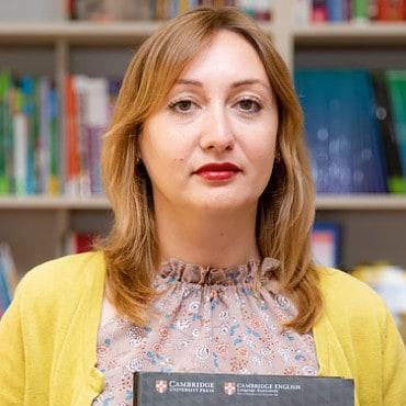 Элина Гранкина