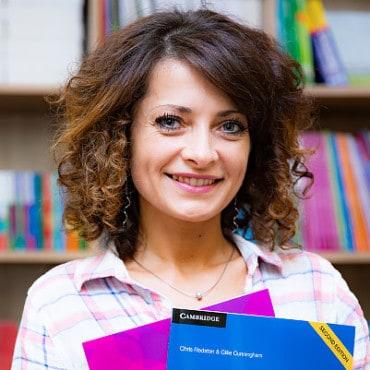 Яна Гридасова