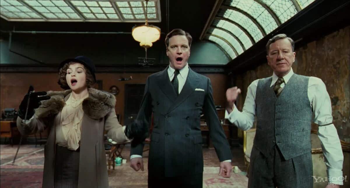 Лучшие британские фильмы для изучения английского