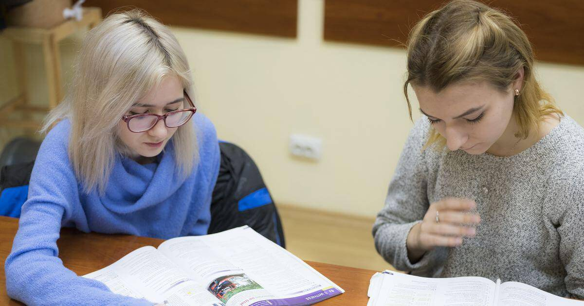 Как справиться с секцией чтения в английском ЗНО-2019