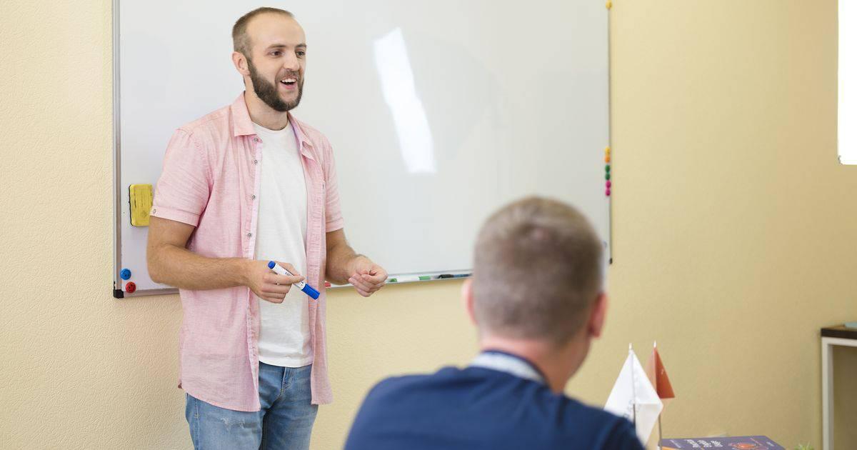 С 2019 начинается сертификация учителей младшей школы