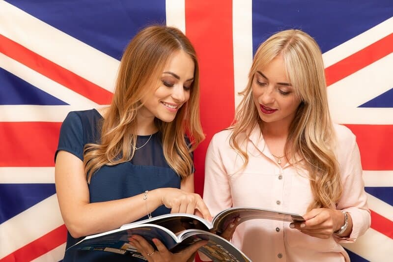 Порядок слов в английском языке: правила, примеры