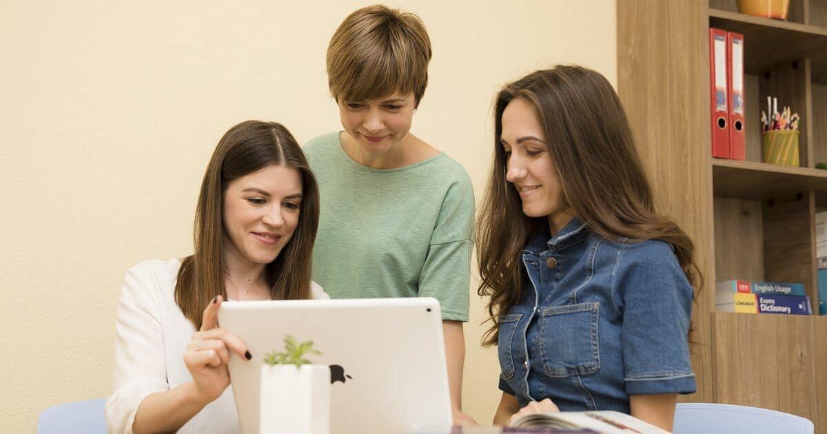 Компьютерная версия IELTS завоевывает доверие