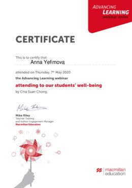 Certificate_Efimova