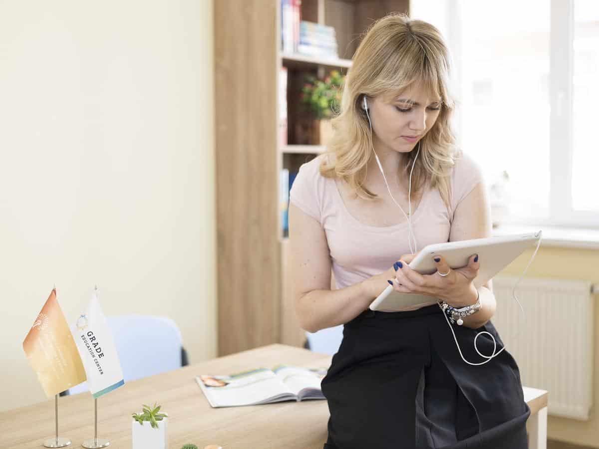6 полезных привычек в изучении английского