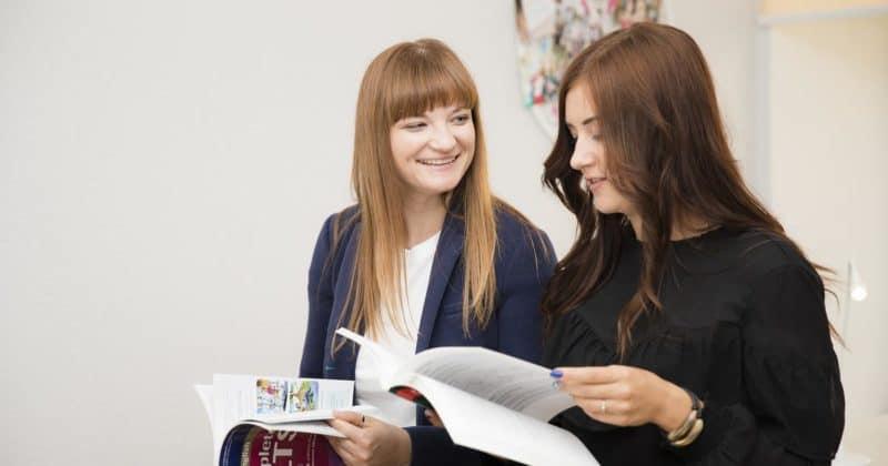 Английский в украинских университетах: B1 – для поступления, B2  – для выпуска
