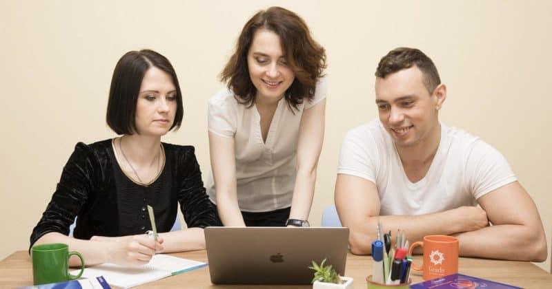 Відкритий набір на осінній семестр курсів англійської