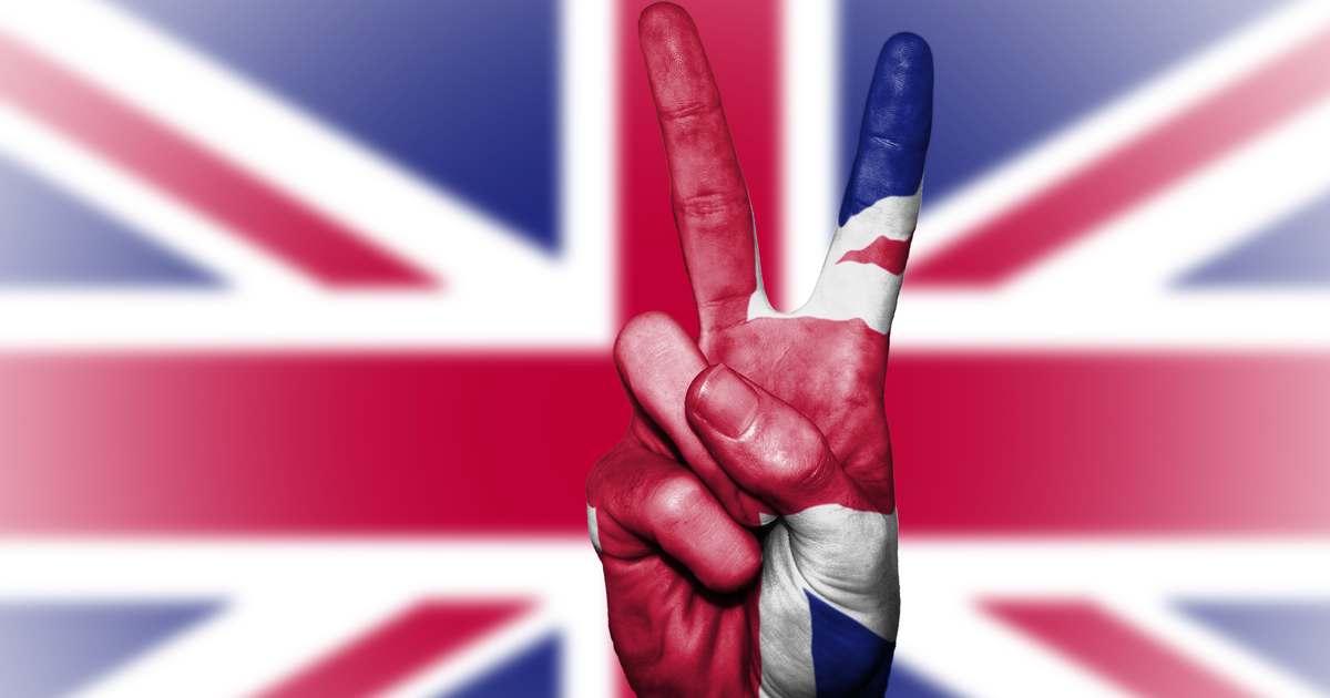 Странная, но такая прекрасная британская культура