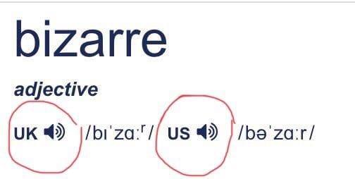 pronunciation online 1