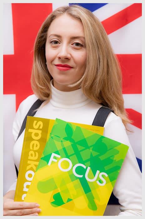 Марина Живченко