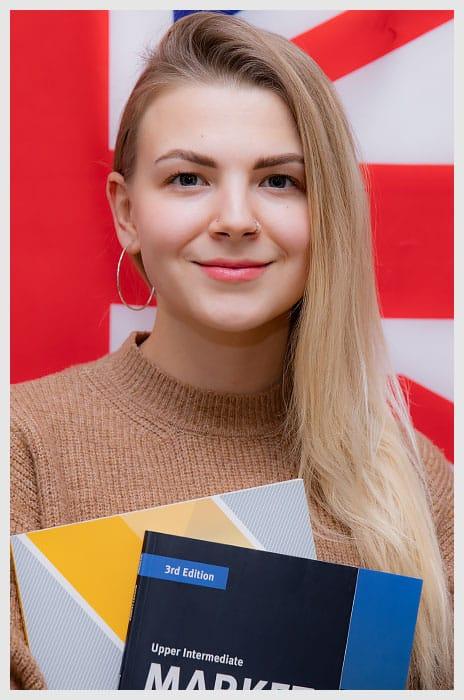 Анна Торкунова
