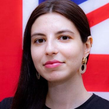 Ксения Москаленко–Моспаненко