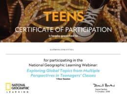 Certificate_Teens