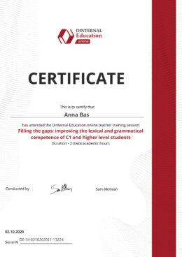 Bas certificate-1