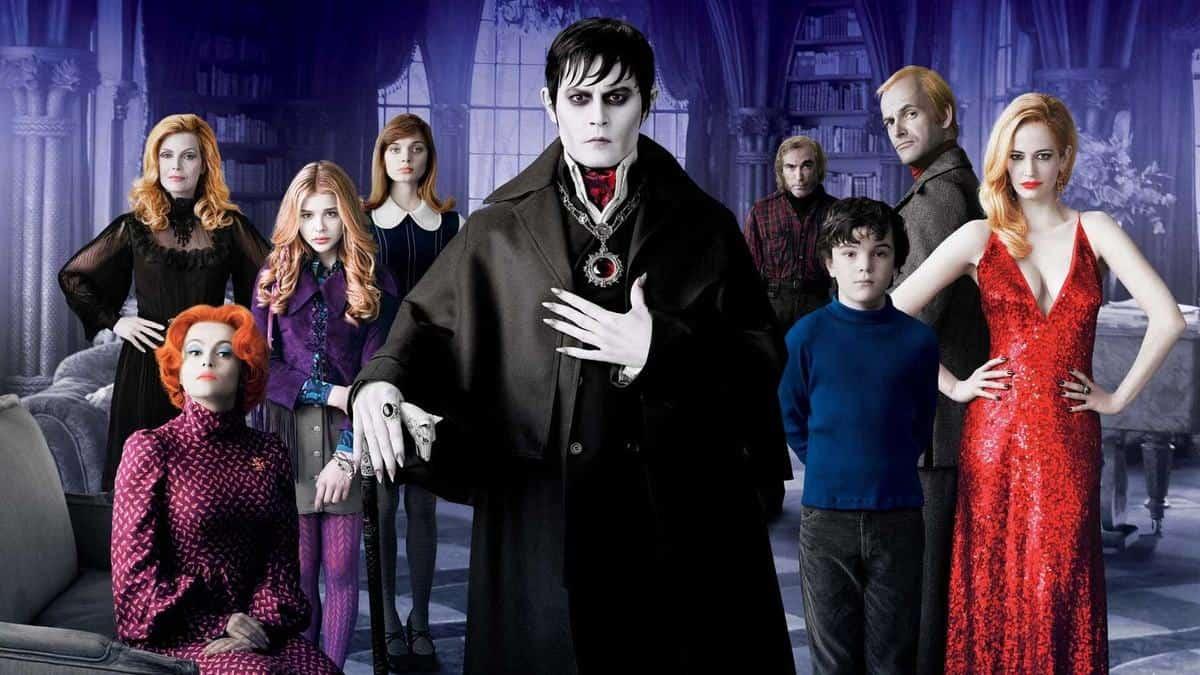 Хэллоуин: смотрим фильм и изучаем английский