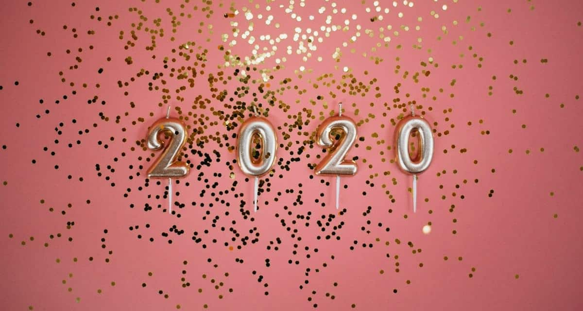Опишите 2020 одним словом – с примерами от мировых компаний