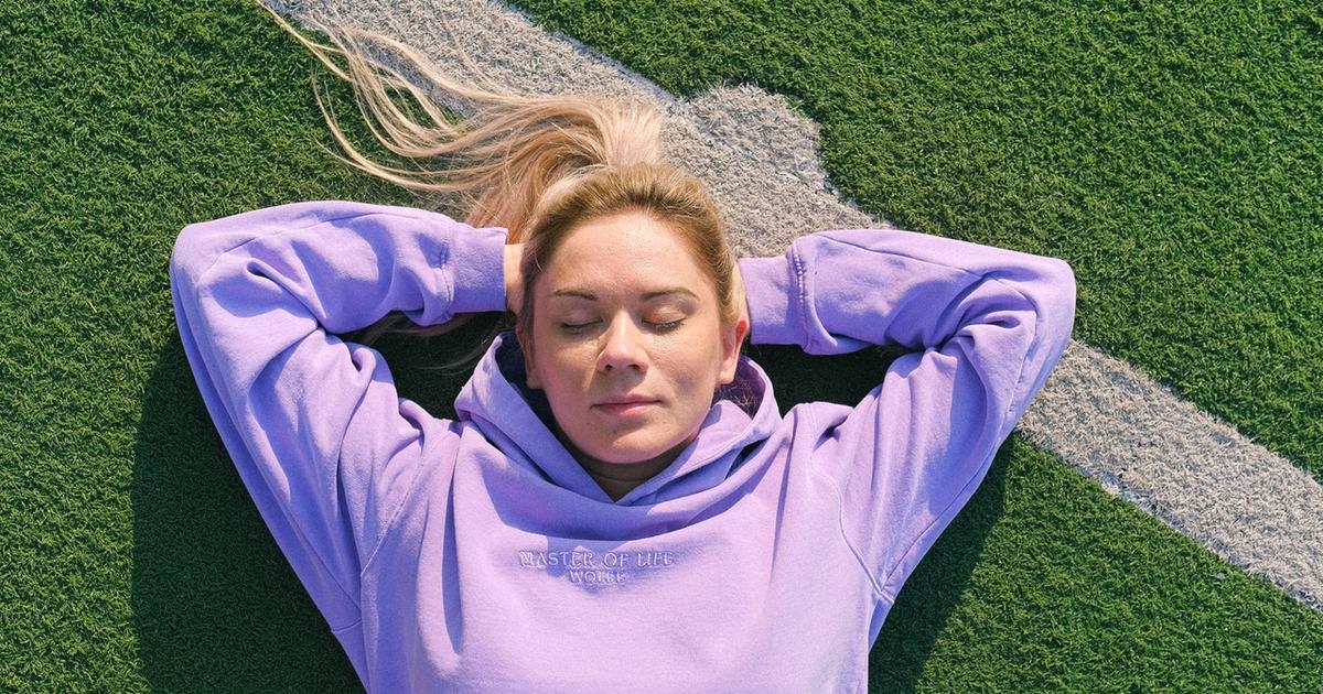 Hoodie or Sweatshirt: тепло в квадрате