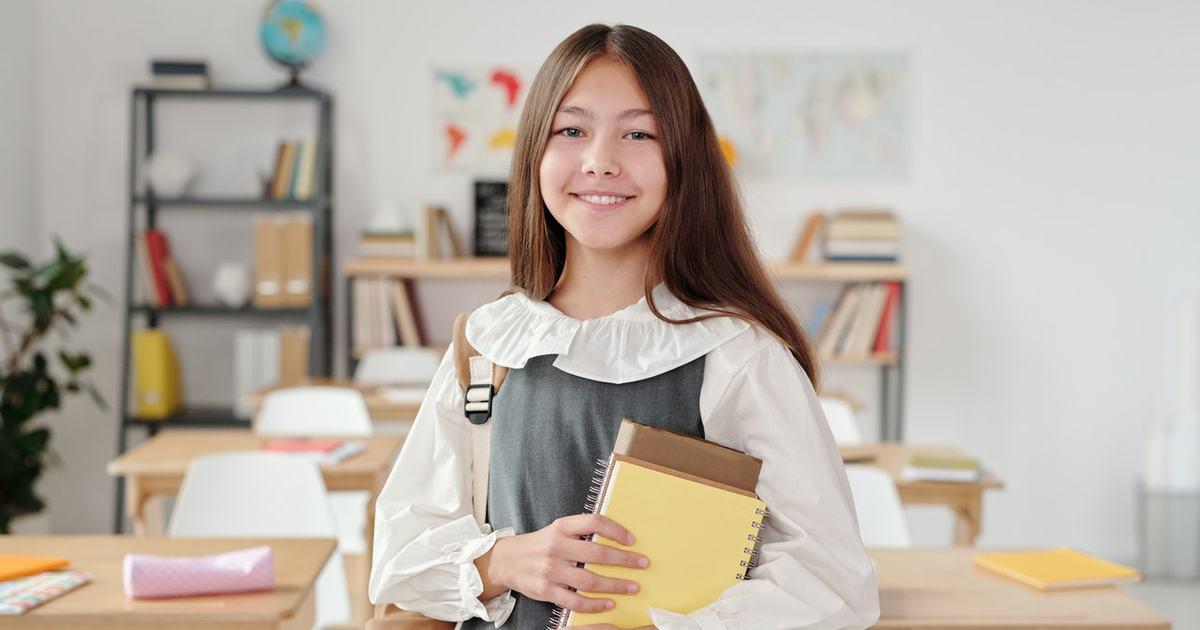 По новой образовательной программе предусмотрено больше английского для 5–9 классов