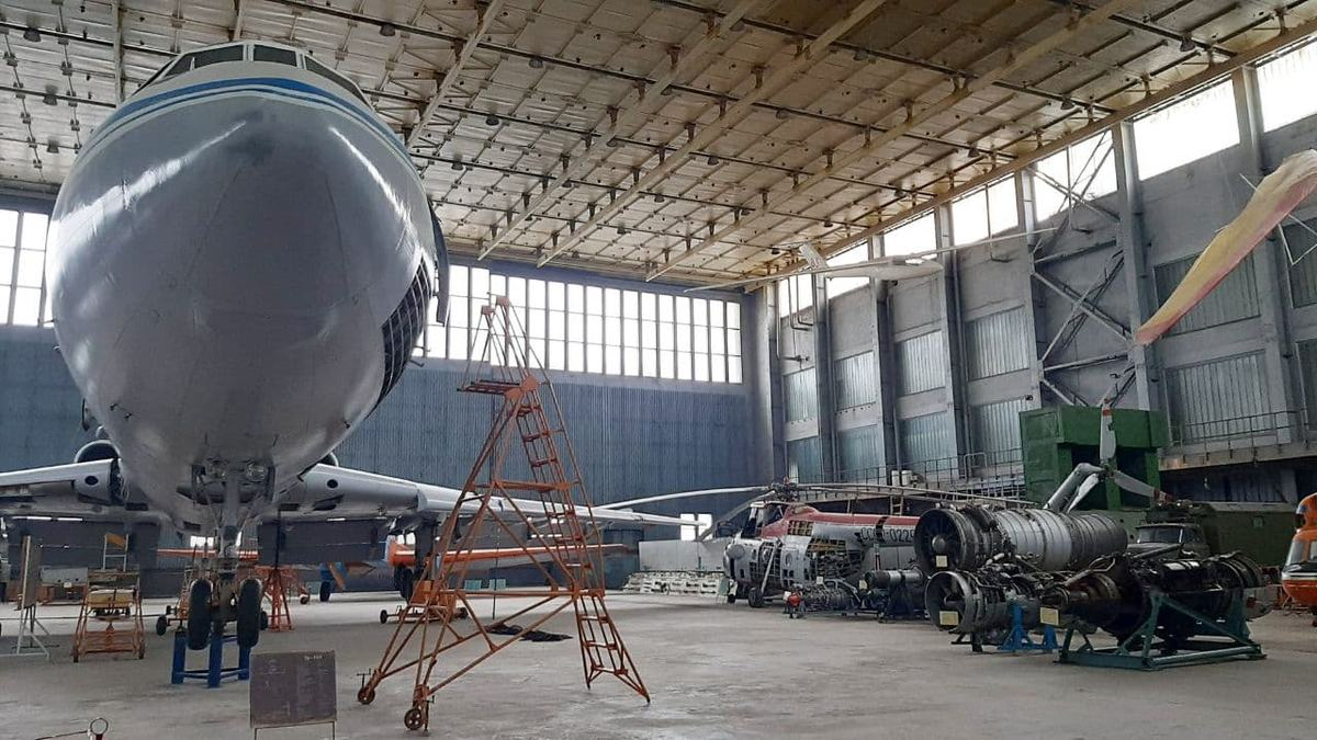 plane simulator gift