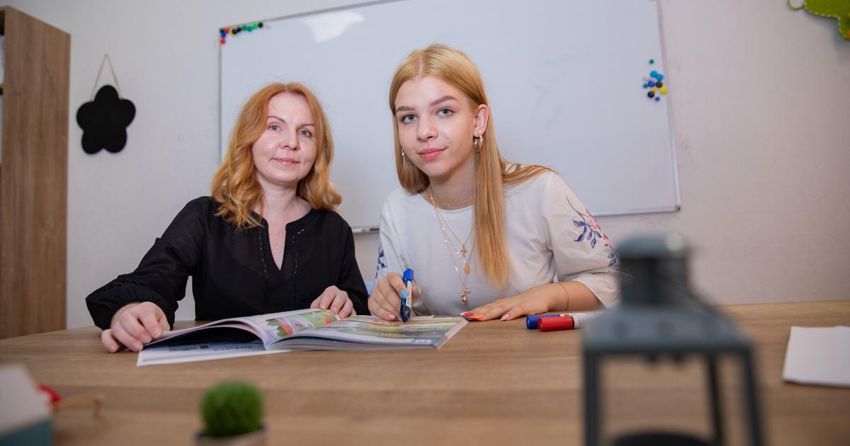 курсы английско для подростков