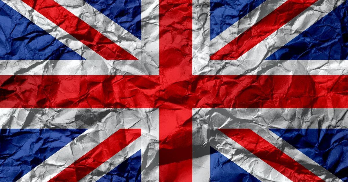 Как быть вежливыми в Британии