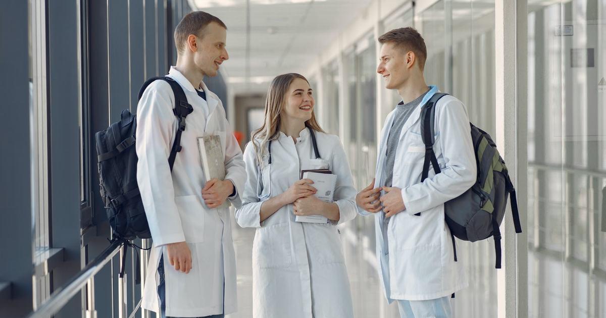 Самые популярные среди абитуриентов специальности в Украине в 2021 году