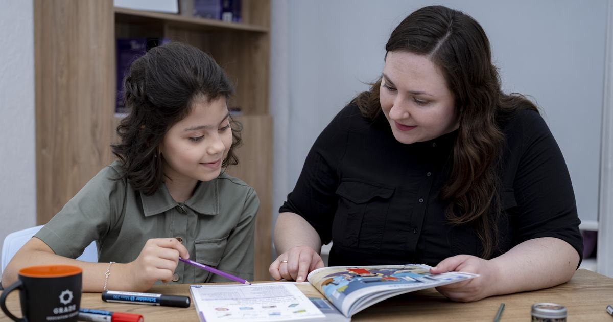 Новый курс английского для детей 11–12 лет, начинающих с нуля